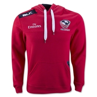 USA Rugby 2016 Pullover Hoody