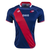 Ohio 2016 Home Rugby Jersey