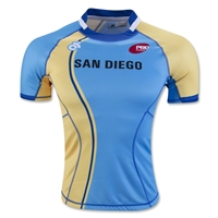 San Diego 2016 Home Rugby Jersey
