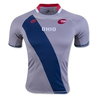 Ohio 2016 Away Rugby Jersey