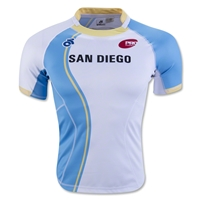 San Diego 2015 Away Rugby Jersey