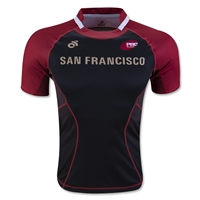 San Francisco 2016 Away Rugby Jersey