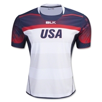 USA Rugby 2016 Olympic 7s Home Jersey