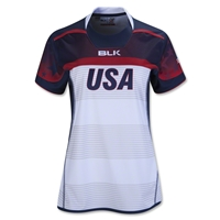 USA Rugby 2016 7s Home Women's Jersey