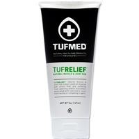 TUFRELIEF Natural Muscle & Joint Cream