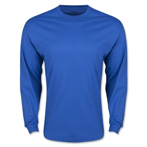 Long Sleeve T-Shirt (Royal)
