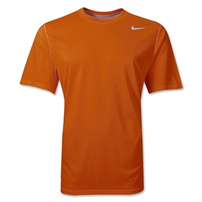 Nike Legend Poly Top (Amber)