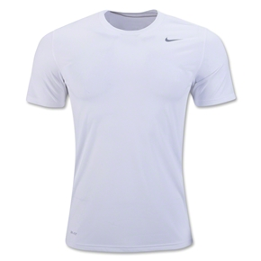 Nike Legend Poly Top (White)