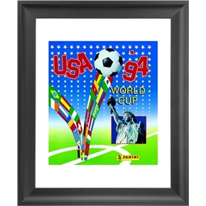 Panini 1994 FIFA World Cup USA Framed Print 16x18