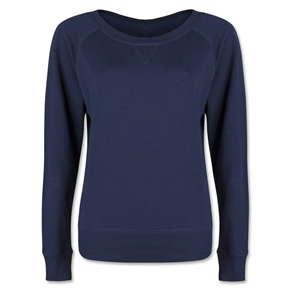 Junior Lightweight Pullover (Navy)
