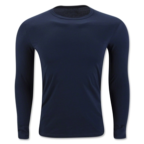 Long Sleeve Supersoft T-Shirt (Navy)